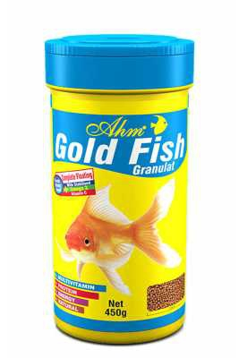 Gold Granulat 250 ml