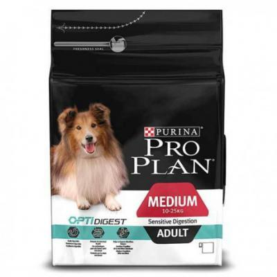 ProPlan Medium Adult Kuzu 3 Kg.