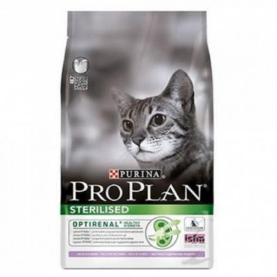ProPlan Sterilised Kısır Kedi Hindi 10 Kg.
