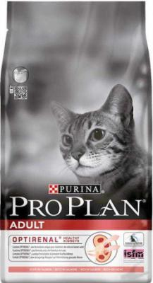 ProPlan Adult Cat Somon 10 Kg.