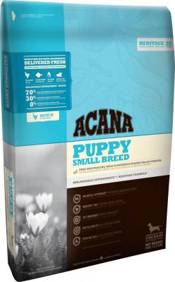 ACANA Puppy Small Breed Köpek Maması 2 Kg.