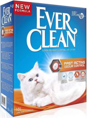 Ever Clean Fast Acting Kedi Kumu 10 Lt.