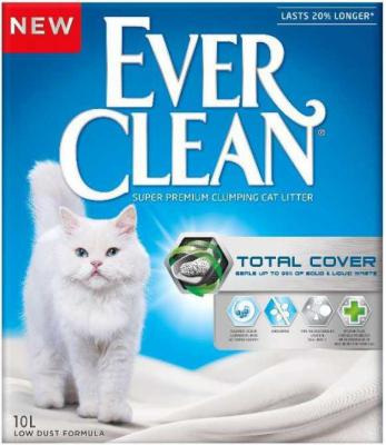 Ever Clean Total Cover Kedi Kumu 10 Lt.