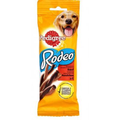 Pedigree Rodeo X4