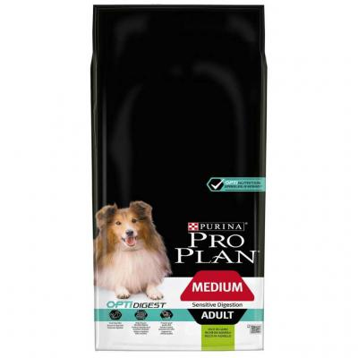ProPlan Medium Adult Kuzu 14 Kg.