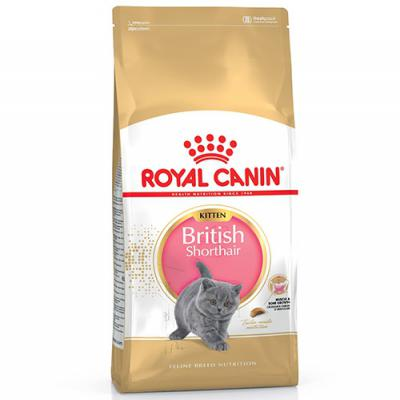 Royal Canin british Kitten 2 Kg.