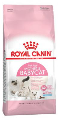 Royal Canin Mother&Baby 2 Kg.