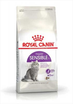 Royal Canin Sensible 2 Kg.
